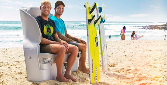 Surf clip roundup