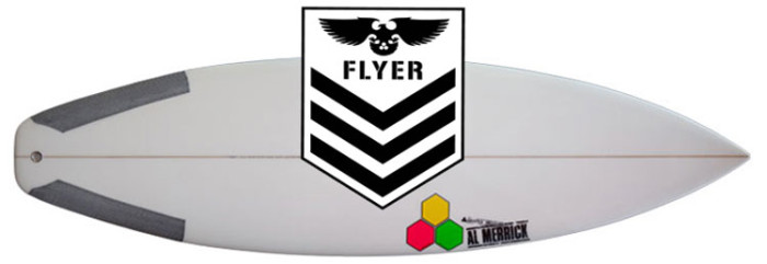 New Flyer Surfboard Review