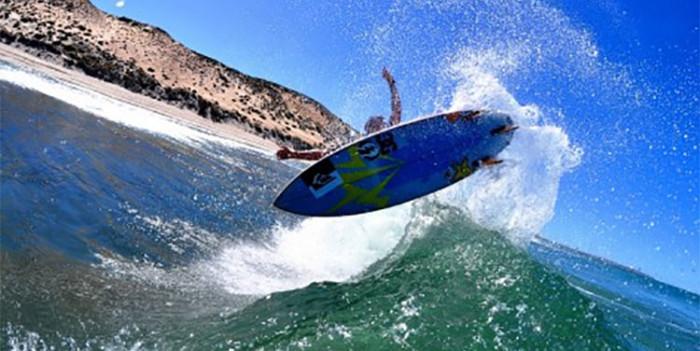 SUPERbrand Vapors surfboard review