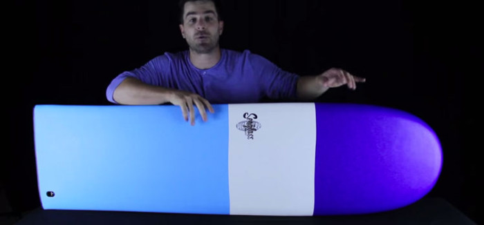 Youtube surfboard reviews