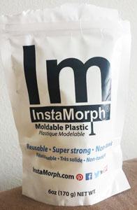 Polymorph plastic