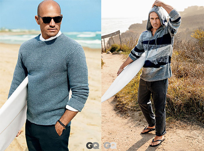 Kelly Slater Outerknown