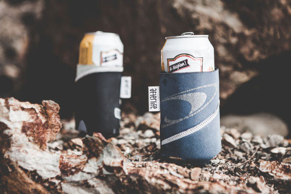 Neoprene beer can koozie