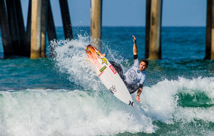 2015 Vans US Open of Surfing