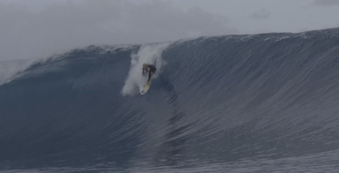 Weekly Surf Clips