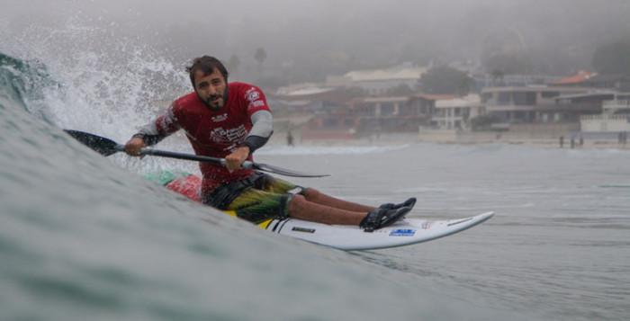 ISA Adaptive Surfing Championship