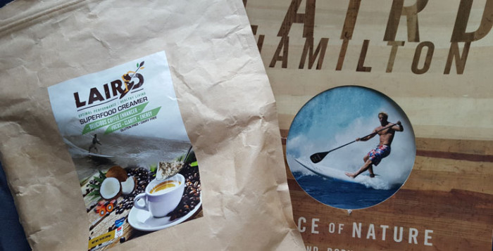 Laird Superfood Creamer review