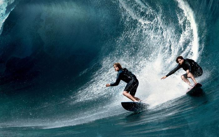 Point Break 2015 Review