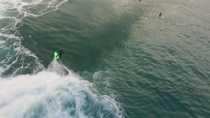 Surfing Swamis
