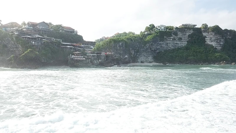 Bali surf spots